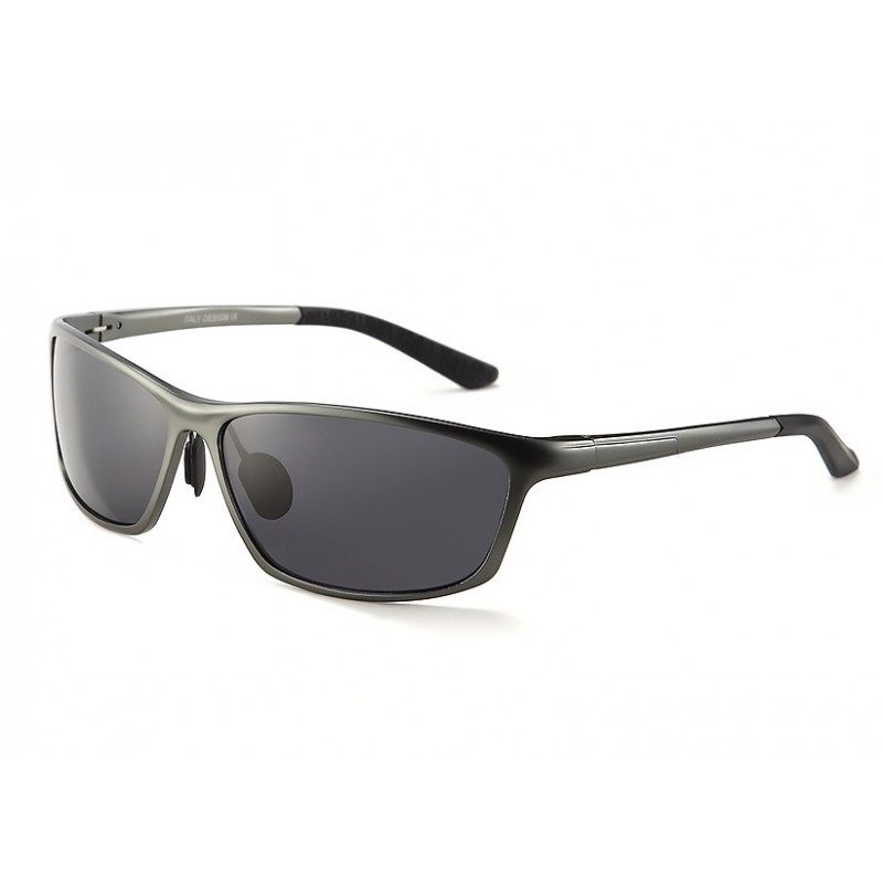 bcecdf4b09 AMERICAN OPTICAL POLARIZED 2179 Aluminum
